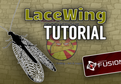 Lacewing Chat-Room Tutorial Video