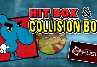 Hit Boxes & Collision Boxes Tutorial