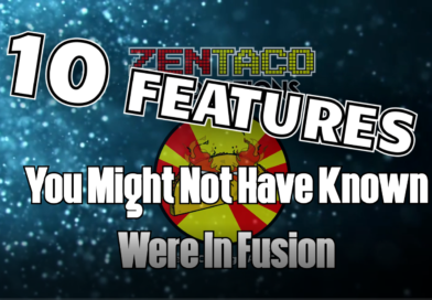 10 Things You Might Not Know About Fusion 2.5